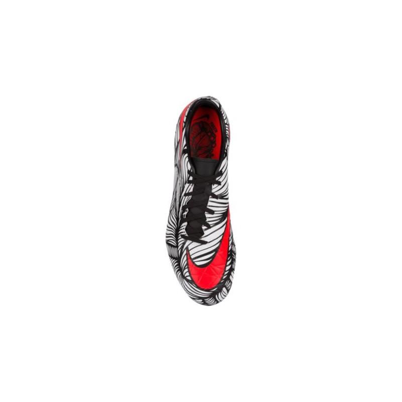 99fc5fec5f1a ... Nike Hypervenom Phelon 2 Neymar FG - Men s - Soccer - Shoes - Black  White