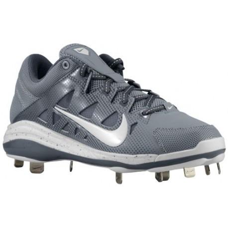 b48d97c01ae8 light up nike shoes,Nike Air Hyperdiamond Pro - Women's - Softball - Shoes  - Stealth/Light Graphite/White-sku:84693011