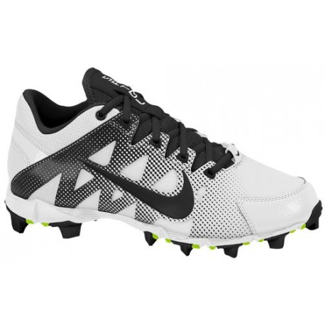 de064689a958 nike keystone,Nike Hyperdiamond Keystone - Women's - Softball - Shoes -  White/Volt/Black-sku:84680107