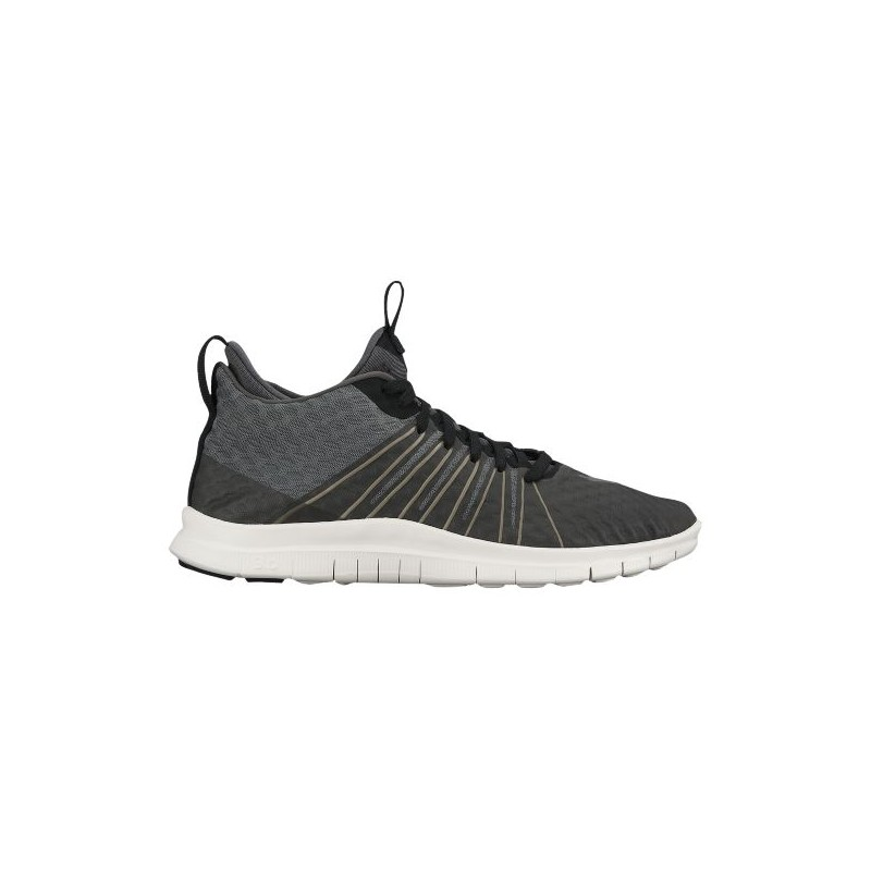 pas cher pour réduction f9af0 ea34d Nike Free Hypervenom 2 - Men's - Training - Shoes - Black/Dark  Grey/Ivory-sku:05890001