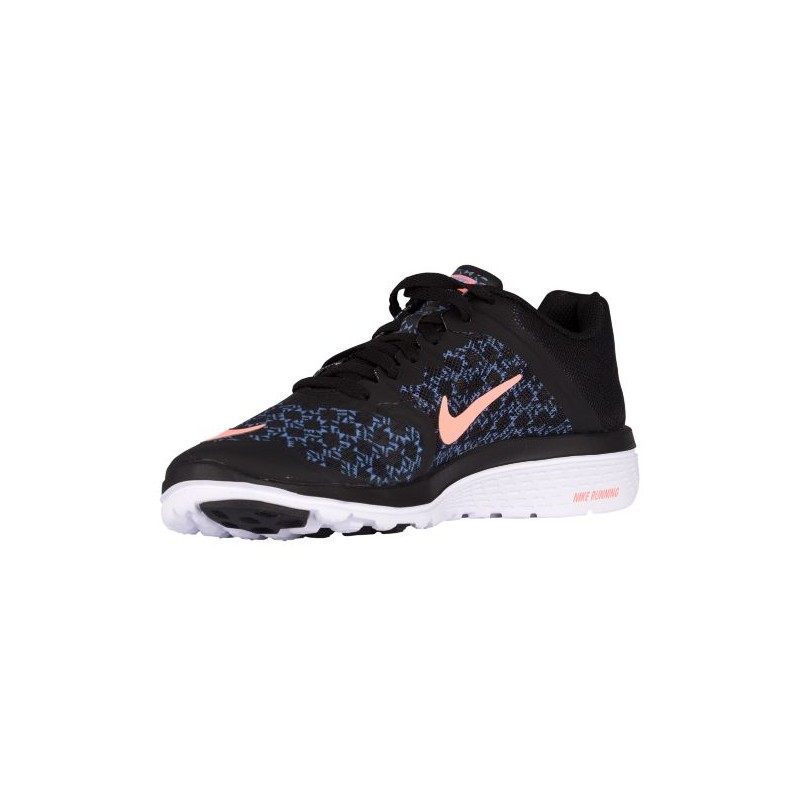 Christmas Limited Cheap Nike Cheap Nike Free Powerlines Men Sports Shoes Black