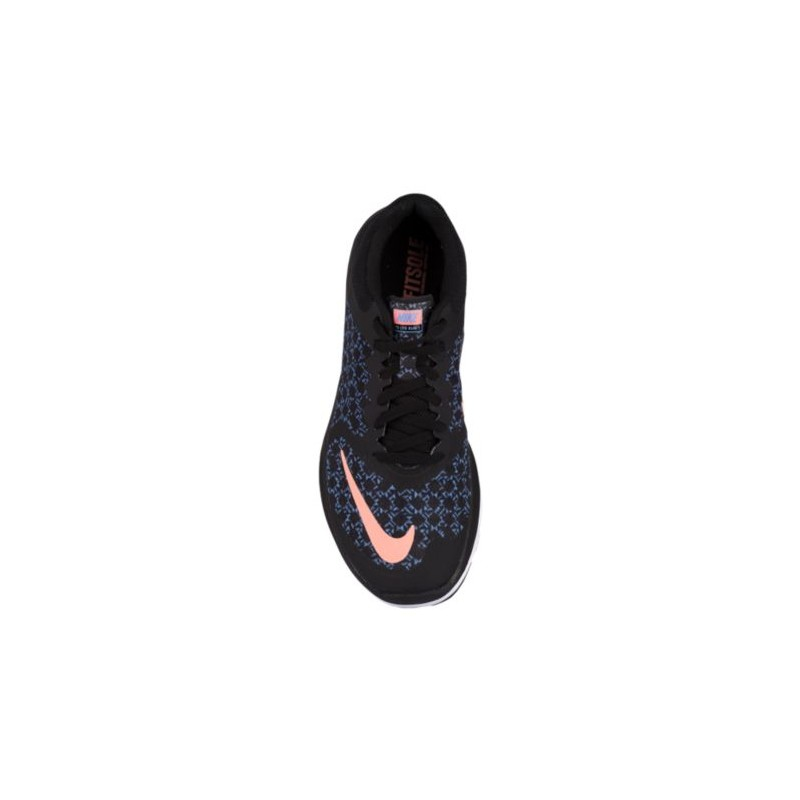 Nike FS Lite Run 2 Women's Running Shoes Black/Dark Magnet