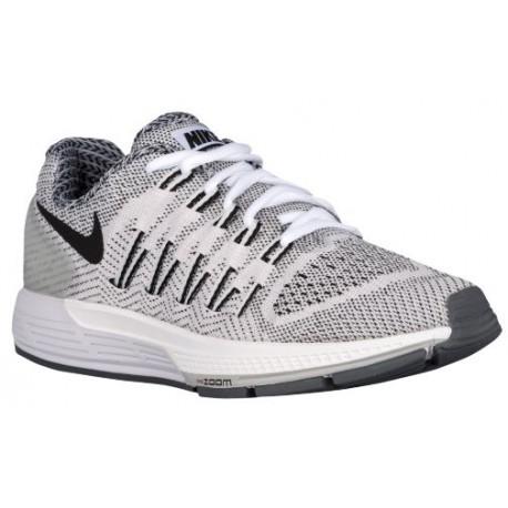 Nike Air Zoom Odyssey - Women's - Running - Shoes - White/Dark Grey/Pure Platinum/Black-sku:49339100