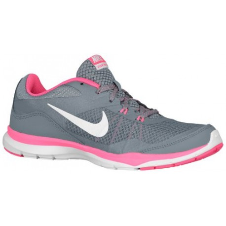 finest selection 22a88 c6f50 glow in the dark nike shoes,Nike Flex Trainer 5 - Women s - Training -  Shoes - Cool Grey Lava Glow Dark Grey White-sku 24858003