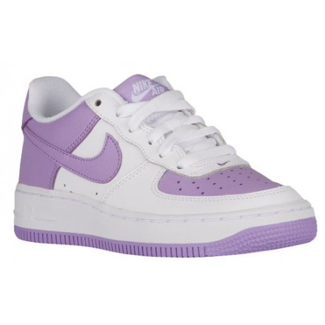 nike air force 1 lilac