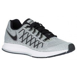 Nike Air Zoom Pegasus 32 - Women's - Running - Shoes - Pure Platinum/Dark Grey/Black-sku:49344002