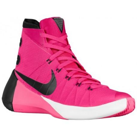 newest d5c09 9deb1 nike hyperdunk pink,Nike Hyperdunk 2015 - Men s - Basketball - Shoes -  Vivid Pink Pink Pow White Black-sku 49561606