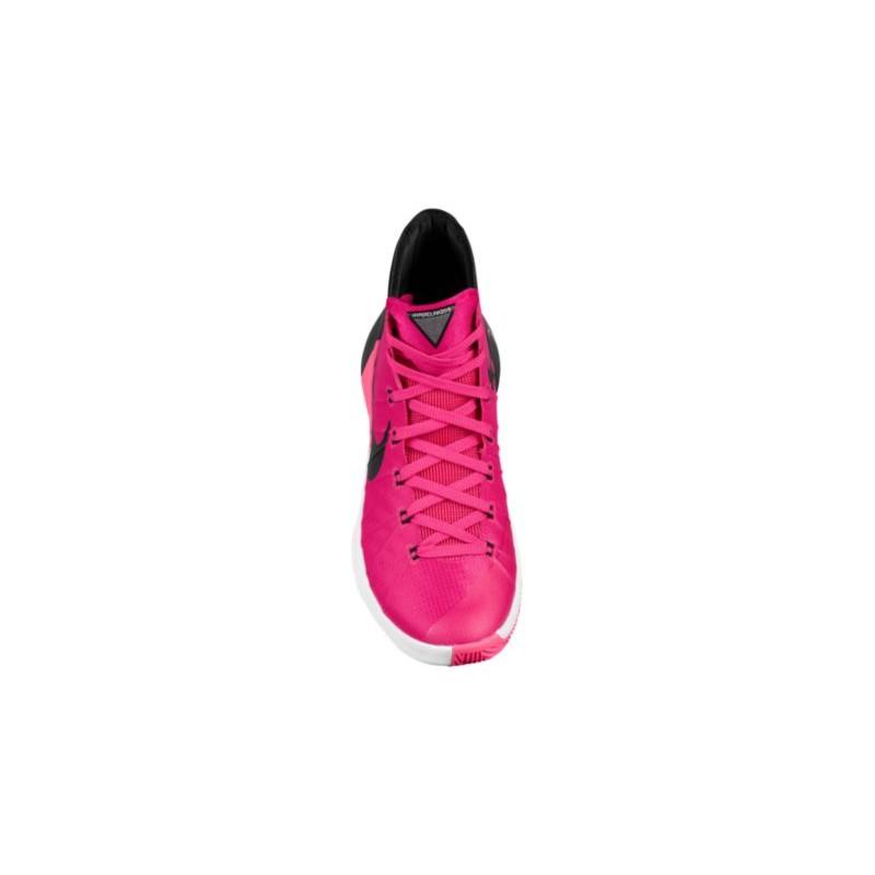 free shipping fbbf6 c693b ... Nike Hyperdunk 2015 - Men s - Basketball - Shoes - Vivid Pink Pink Pow   ...