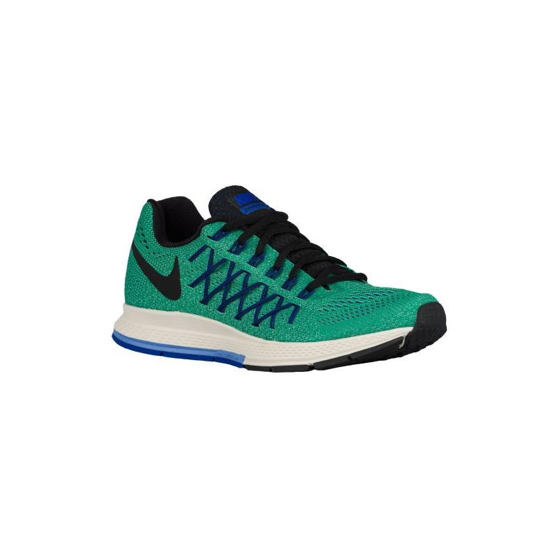 Nike Air Zoom Pegasus 32 - Women's - Running - Shoes - Lucid Green/Black ...