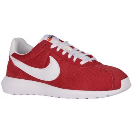 size 40 d133b ebbea Nike Roshe LD 1000 - Men's - Running - Shoes - Varsity Red/White/Safety  Orange/Black-sku:02022601