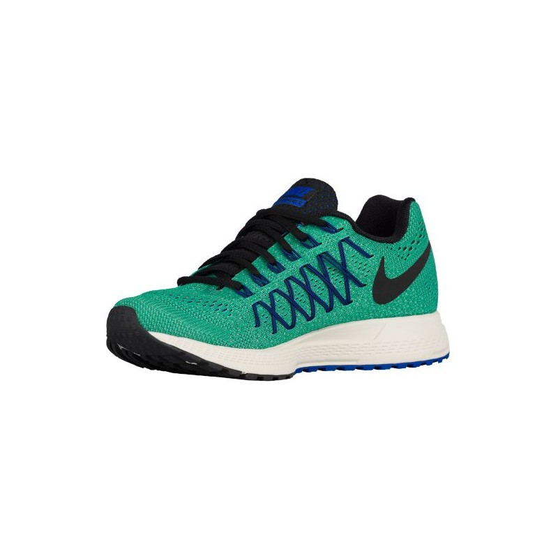 blue green nike shoes nike air zoom pegasus 32 women 39 s running shoes lucid green black. Black Bedroom Furniture Sets. Home Design Ideas