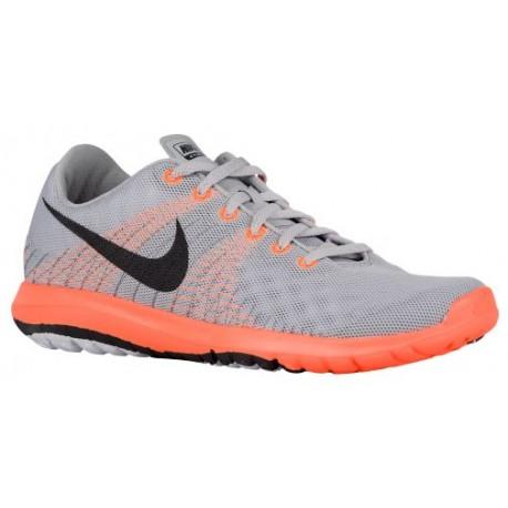 Cheap Nike Flex Fury Wolf Grey/Total Orange/Cool Grey/Anthracite