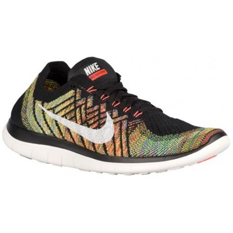 bedc62285bd3 mens nike free 4.0 flyknit running shoes