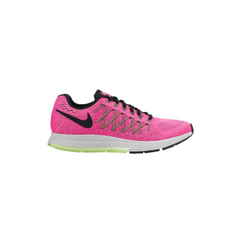 Nike Air Zoom Pegasus 32 - Women's - Running - Shoes - Pink Pow/Barely ...