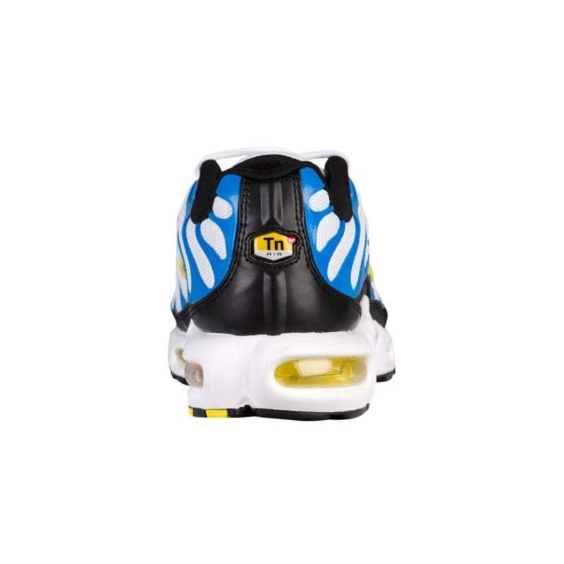 Yellow Nike Running Shoes Nike Air Max Plus Men S Running