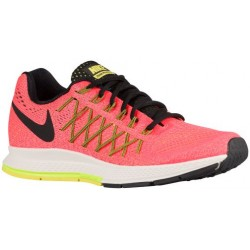 Nike Air Zoom Pegasus 32 - Women's - Running - Shoes - Hyper Orange/Volt/Optic Yellow/Black-sku:49344800