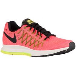 Nike Air Zoom Pegasus 32 - Women's - Running - Shoes - Hyper Orange/Volt/Optic Yellow/Black-sku:49344800