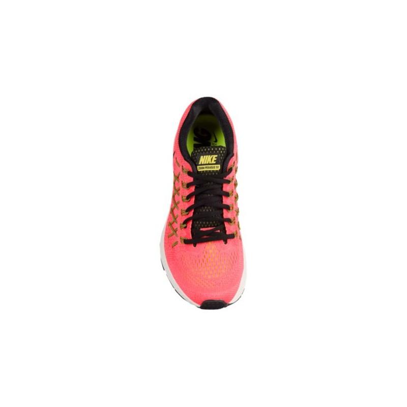 buy popular cdb80 35a4d ... Nike Air Zoom Pegasus 32 - Women s - Running - Shoes - Hyper Orange Volt