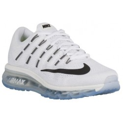 Nike Air Max 2016 - Women's - Running - Shoes - Summit White/White/Black-sku:06772100