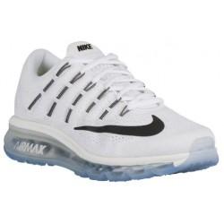 Nike Air Max 2016 - Women's - Running - Shoes - Summit White/White/Black-sku:06772100