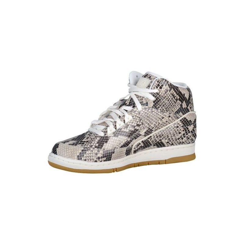 Nike Air Python - Men's - Basketball - Shoes - Brown/Gum Light Brown/Light  Stone/Sail-sku:05066201