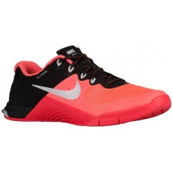 Nike Metcon 2 - Women's - Training - Shoes - Bright Mango/Black/Bright Crimson/White-sku:21913800