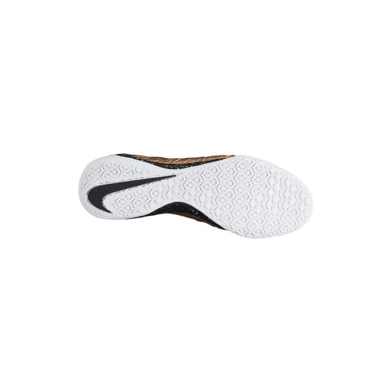 5b3a92348ea7 ... Nike Hypervenomx Finale IC - Men s - Soccer - Shoes - Metallic Red  Bronze Green