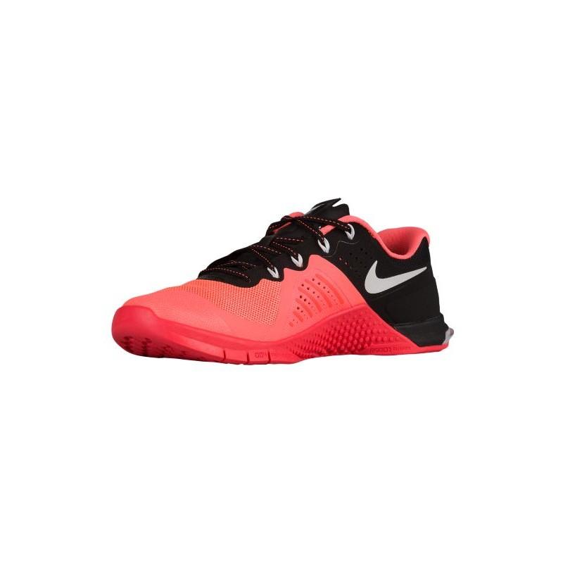 ... Nike Metcon 2 - Women's - Training - Shoes - Bright Mango/Black/Bright  ...