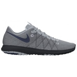 Nike Flex Fury 2 - Men's - Running - Shoes - Wolf Grey/Midnight Navy/Dark Grey/Black-sku:19134040