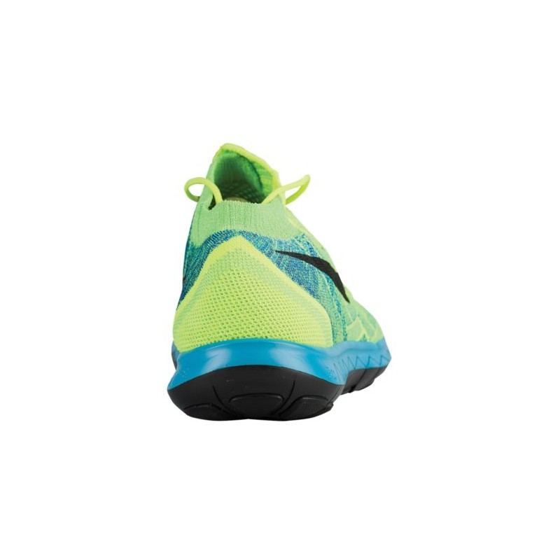size 40 9f1cd 0de23 ... Nike Free 3.0 Flyknit 2015 - Men s - Running - Shoes - Volt Blue Lagoon  ...
