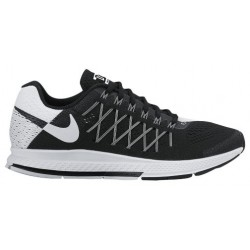 Nike Air Zoom Pegasus 32 - Women's - Running - Shoes - Black/White/Black-sku:92010470