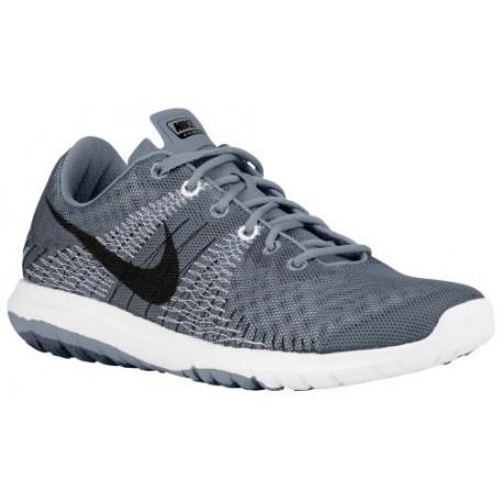 Nike Flex Fury - Men's - Running - Shoes - Blue Graphite/Classic Charcoal/