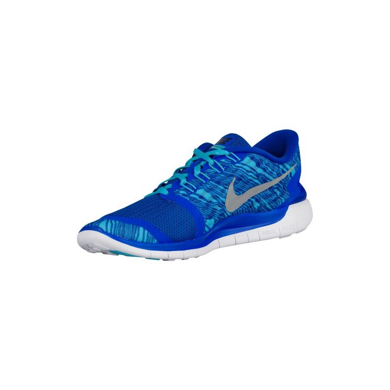 nike free trainer 5.0 blue and white,Nike Free 5.0 2015 ...