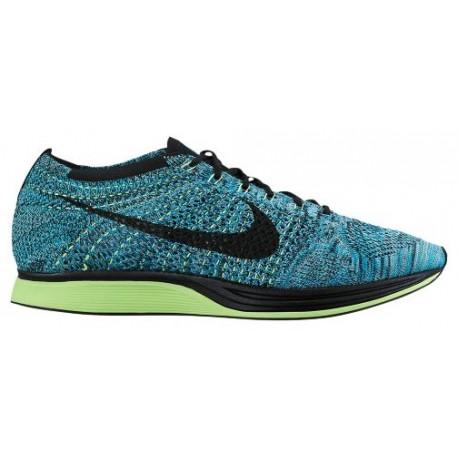 f3dbb69bfd0 blue nike womens running shoes