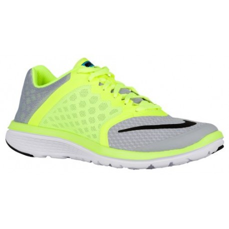 outlet store 01395 573da nike fs run lite,Nike FS Lite Run 3 - Men's - Running - Shoes - Wolf Grey /Volt/Blue Lagoon/Black-sku:07144005