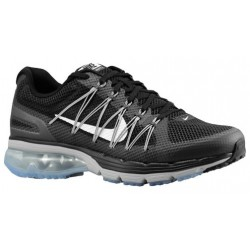 Nike Air Max Excellerate - Men's - Running - Shoes - Black/Metallic Silver/Anthracite-sku:03072001