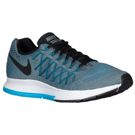 huge discount cf9b9 630fa nike pegasus 32,Nike Air Zoom Pegasus 32 - Men s - Running - Shoes - Cool  Grey Blue Lagoon Black-sku 49340004