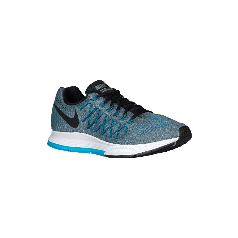 Nike Air Zoom Pegasus 32 - Men's - Running - Shoes - Cool Grey/Blue ...