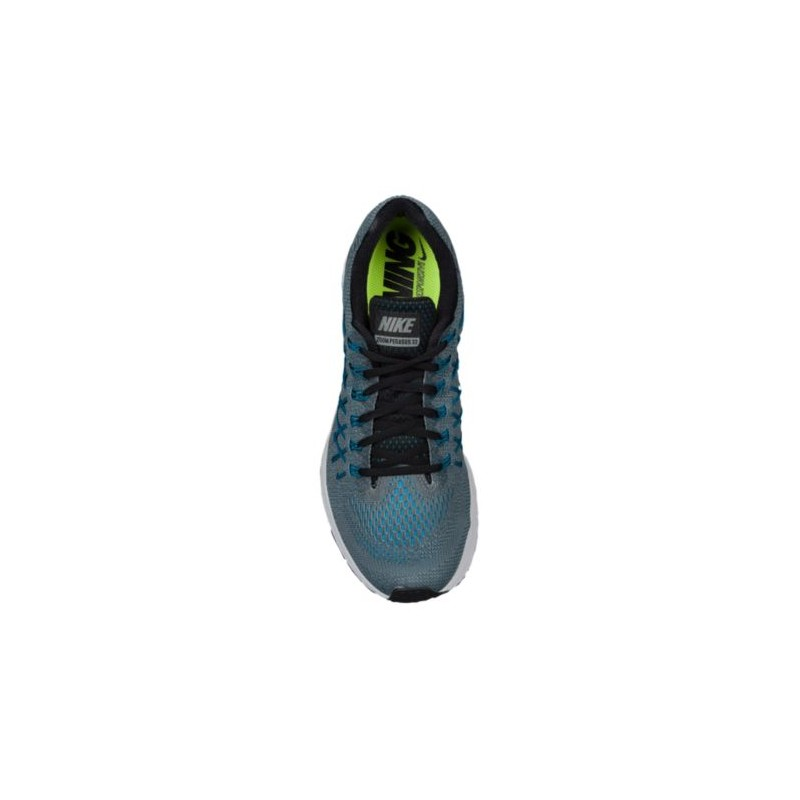more photos 6e112 d472e ... Nike Air Zoom Pegasus 32 - Men s - Running - Shoes - Cool Grey Blue