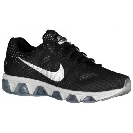 Nike Air Max Tailwind 7 - Men's - Running - Shoes - Black/Pure Platinum