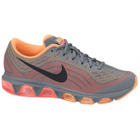 the latest 4875e bb5b1 Nike Air Max Tailwind 6 - Women's - Running - Shoes - Cool Grey/Bright  Mango/Peach Cream/Black-sku:21226088