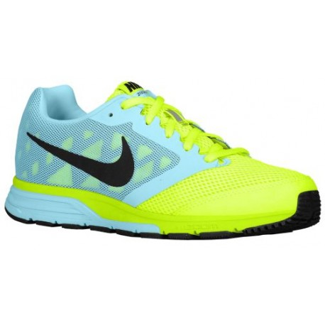034f63ef21a3 ... Nike Zoom Fly - Womens - Running - Shoes - VoltGlacier IceBlack   Discount Women OFF-WHITE X Nike Zoom Fly Mercurial Flyknit Sneakers SKU76994-  ...