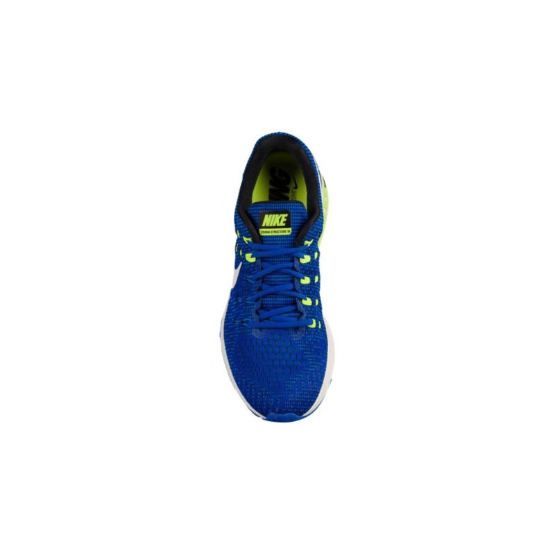 e9c0a56e8f4f ... Nike Air Zoom Structure 19 - Men s - Running - Shoes - Racer Blue Photo