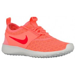 Nike Juvenate - Women's - Running - Shoes - Atomic Pink/Bright Crimson-sku:24979600