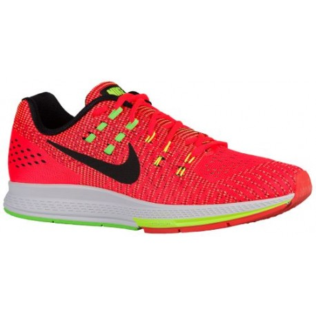 huge selection of 76a1a 47561 Nike Air Zoom Structure 19 - Men's - Running - Shoes - Bright  Crimson/Volt/Voltage Green/Black-sku:06580607