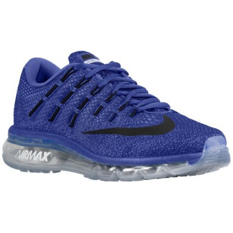 Nike Air Max 2016 - Women's - Running - Shoes - Racer Blue/Chalk Blue
