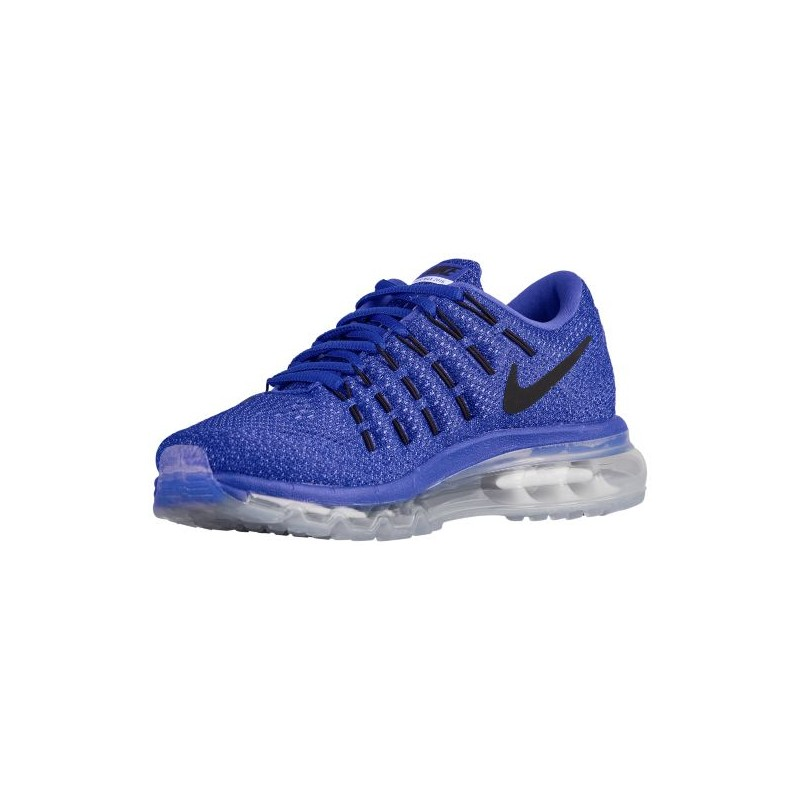 Nike Wmns Air Max 2016 Racer Chalk Blue Black New Eur 39-41