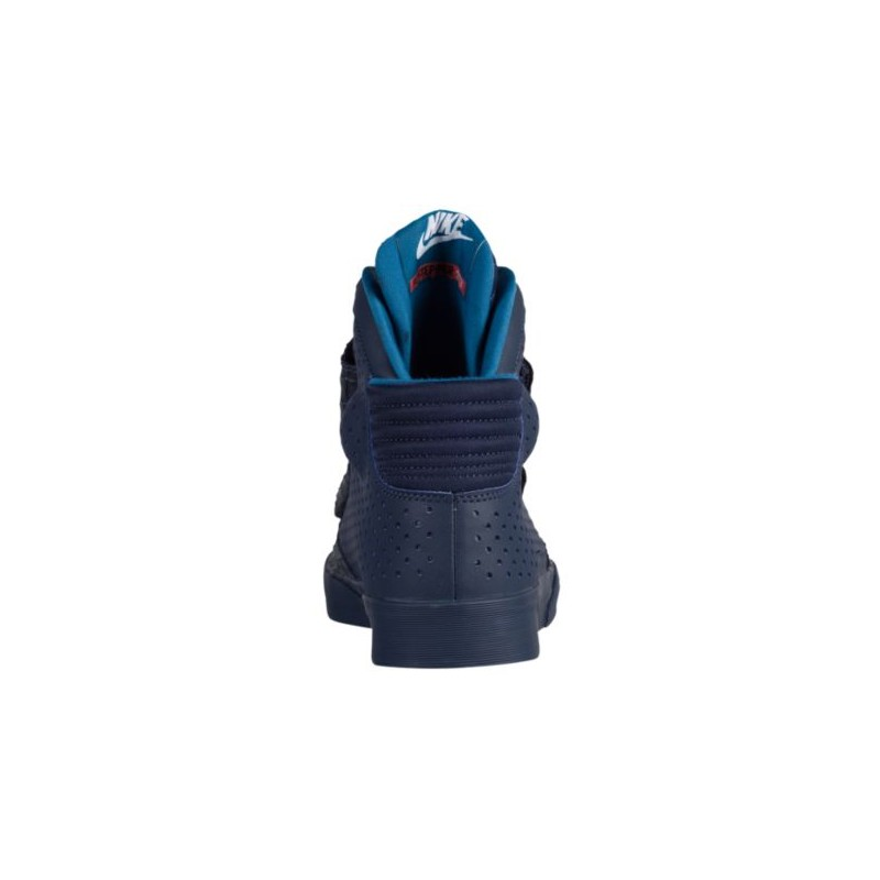 check out f0e44 157f5 ... Nike Flystepper 2K3 - Men s - Basketball - Shoes - Midnight Navy Brigade  Blue- ...