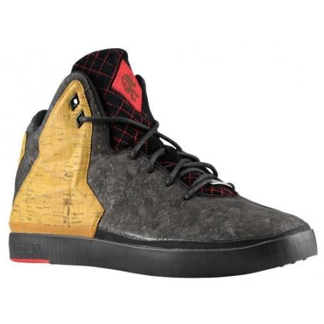 buy online 77098 125ba Nike LeBron XII NSW Lifestyle - Men's - Basketball - Shoes - LeBron James -  Black/Varsity Red-sku:16766004