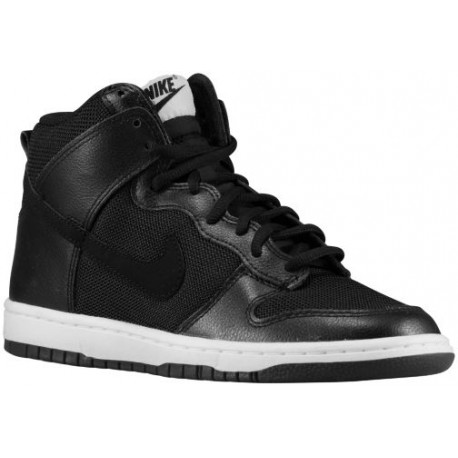 buy online 207c2 1f27c womens nike dunk high skinny,Nike Dunk High Skinny - Womens - Basketball -  Shoes - BlackWhiteBlack-sku29984012